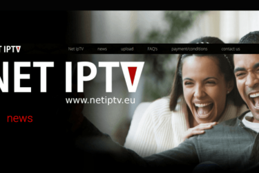 Comment configurer l'application NET IPTV ?