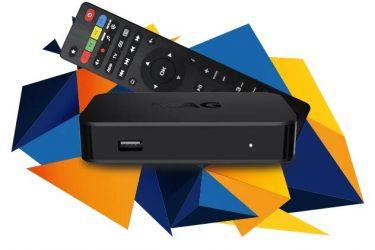 Comment installer abonnement IPTV   sur  MAG ?