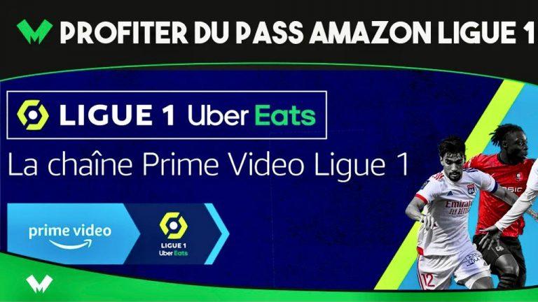 IPTV AMAZON PRIME